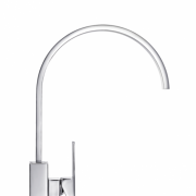 KT 1551 Luxury Tap/faucet For Sink Table/kran Untuk Meja Cuci Piring
