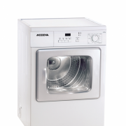 ED 650 Washing Machine Dan Dryer / Mesin Cuci - PUTIH