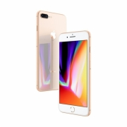 IPHONE 8 PLUS 64GB GOLD GARANSI RESMI INDONESIA