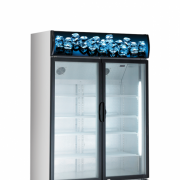 SC 2920 SHOWCASE COOLER MODENA