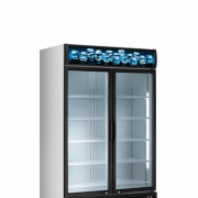 SC 2691 L SHOWCASE COOLER MODENA