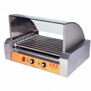 ET-R2-7 HOT DOG BAKER / MESIN PANGGANG SOSIS / PEMANGGANG HOT DOG