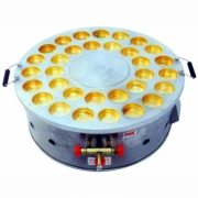 FY-32 DORAYAKI BAKER / MESIN PEMBUAT KUE BOLU/GAS RED BEAN CAKE MACHINE