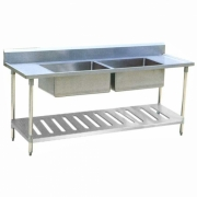 dst-2185-stainless-steel-sink-table-meja-cuci-piring-stainless