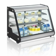 SHC-CRTW160L-2 Rectangular Cake Showcase / Showcase Kue Persegi / Display Cooler Kue ( Cake ) Perseg