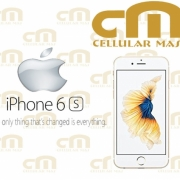 Apple Iphone 6S 32GB GARANSI RESMI APPLE