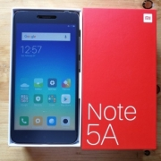REDMI NOT 5A
