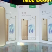 OPPO A71 all new 2018