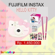 FUJIFILM INSTAX MINI HELLOKITTY