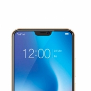 VIVO V9 GOLD - FREE SPEAKER BLUETOOTH VIVO - RAM 4/ROM 64 - GARANSI RESMI VIVO INDONESIA