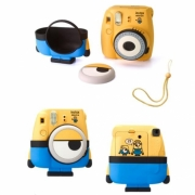 Fujifilm Instax Mini Minion Special Package