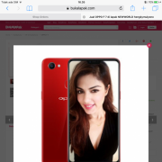 Oppo f7 ram 4 internal 64gb
