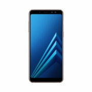 Samsung Galaxy A8 2018 [Black]