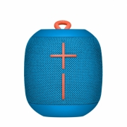 Ultimate Ears Wonderboom Portable Speaker - Subzero Blue