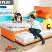 springbed-comforta-teenager-plus