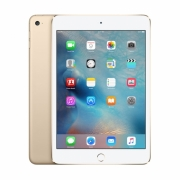 Apple iPad mini 4 128GB Tablet - Gold [WiFi Only]