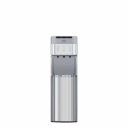 Sanken HWD-C200-SS Dispenser Air Galon Bawah - Silver