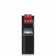 Sanken HWD-Z88 Dispenser Air Duo Galon - Hitam