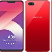 OPPO A3S 3/32GB RED RESMI