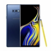 SAMSUNG GALAXY NOTE 9 6/128GB RESMI
