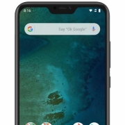 Xiaomi Mi A2 Lite [4GB][64GB] BLACK [Global Version]