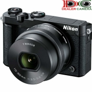 NIKON J5 KIT 10-30MM free SD SANDISK 16GB