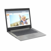 Lenovo Ideapad IP330-14IGM-1RID Notebook - Platinum Grey