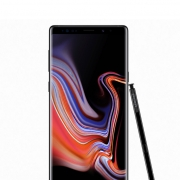 SAMSUNG GALAXY NOTE 9 (6/128GB)BLACK/BLUE/GOLD GARANSI RESMI