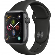Apple Watch Series 4 Sport 44mm GPS Only - Kredit Tanpa DP dn Tanpa CC
