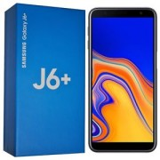 SAMSUNG J6 PLUS 2018  64GB
