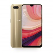 Oppo A7 2018 New 4/64 (Gold,blue)