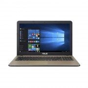 Asus VivoBook A407UF-BV062T Notebook - Star Grey [i3-7020U/ MX130-2GB/