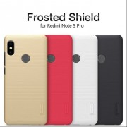 HARD CASE NILLKIN XIAOMI REDMI NOTE 5 ORIGINAL