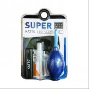 KATTO Super Cleaning Kit 7 in 1