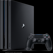 PS4 PRO 1TB HEN FULL GAMES