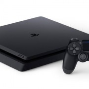 PS4 Slim 500GB Bundling PES 2019