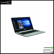 Asus A407UF-BV511T Notebook - Star Grey
