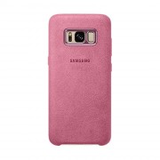 Alcantara Cover Case Samsung Galaxy S8 Original
