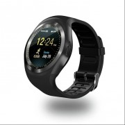 Y 1+ Smartwatch - Black