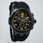 caterpillar-a716321117-p1755d46-chronograph-rubber-strap-hitam-kuning