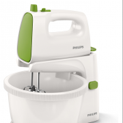 PHILIPS Stand Mixer - HR1559 Green