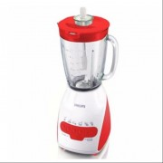 PHILIPS Blender Kaca 2 Liter - HR2116 - Merah