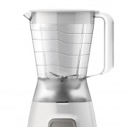 PHILIPS Blender Plastik 1.25Liter - HR2056 abu-abu original
