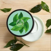 THE BODY SHOP FUJI GREEN TEA BODY BUTTER 200ML ORIGINAL