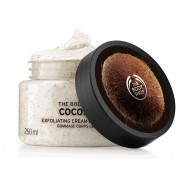 THE BODY SHOP COCONUT BODY SCRUB 250ML ORIGINAL
