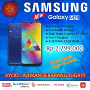Samsung Galaxy M20 3/32GB