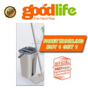 Hands Free Mop GOODLIFE