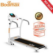 Bodimax Running Machine ( Treadmill )