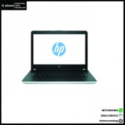 HP 14-BW023AX Notebook - Black Silver