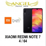 Xiaomi REDMI NOTE 7 4/64 RAM 4GB INTERNAL 64GB GARANSI RESMI